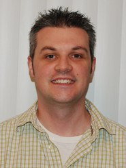 Chris Blais, Ph.D. Research Faculty
